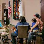 American Indian Community Dialogue